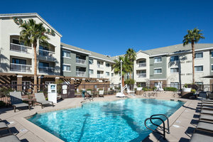 Recreation - Courtyard by Marriott Hotel Green Valley Henderson