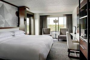 Suite - Marriott Hotel at University Place East Lansing