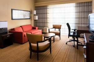 Suite - Courtyard by Marriott Hotel Summerlin Las Vegas