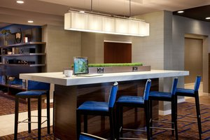 Restaurant - Courtyard by Marriott Hotel Summerlin Las Vegas