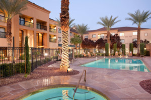 Recreation - Courtyard by Marriott Hotel Summerlin Las Vegas