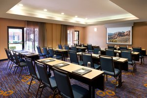 Meeting Facilities - Courtyard by Marriott Hotel Summerlin Las Vegas