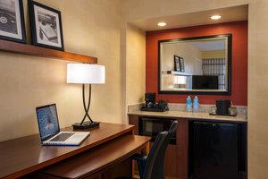 Suite - Courtyard by Marriott Hotel Palos Verdes Torrance