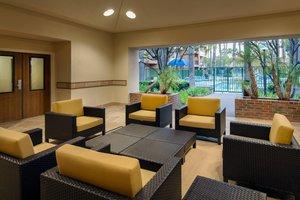Bar - Courtyard by Marriott Hotel Palos Verdes Torrance