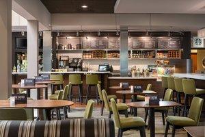 Restaurant - Courtyard by Marriott Hotel Palos Verdes Torrance