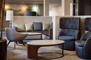 Lobby - Courtyard by Marriott Hotel Palos Verdes Torrance