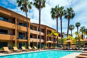 Recreation - Courtyard by Marriott Hotel Palos Verdes Torrance