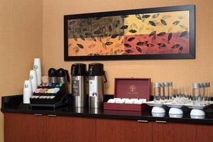 Meeting Facilities - Courtyard by Marriott Hotel Palos Verdes Torrance