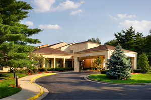 Exterior view - Courtyard by Marriott Hotel North Lexington