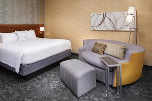 Room - Courtyard by Marriott Hotel North Lexington