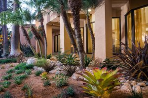 Exterior view - Courtyard by Marriott Hotel Palos Verdes Torrance