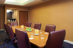 Meeting Facilities - Courtyard by Marriott Hotel Convention Center