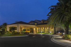 Exterior view - Courtyard by Marriott Hotel Airport Orlando