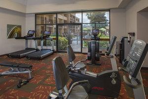Recreation - Courtyard by Marriott Hotel Airport Orlando