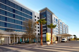 Exterior view - Courtyard by Marriott Hotel Lake Nona Orlando
