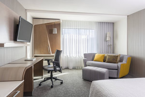 Room - Courtyard by Marriott Hotel Lake Nona Orlando