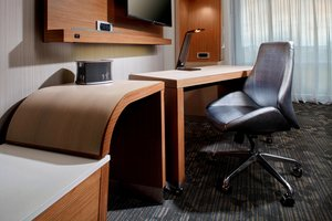 Suite - Courtyard by Marriott Hotel Lake Nona Orlando