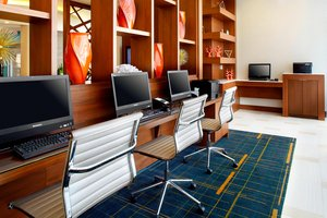 Conference Area - Courtyard by Marriott Hotel Lake Nona Orlando