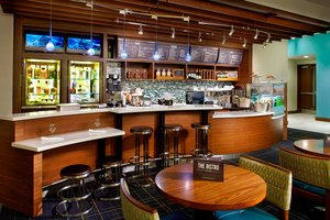 Restaurant - Courtyard by Marriott Hotel Lake Nona Orlando