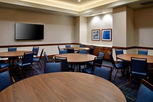 Meeting Facilities - Courtyard by Marriott Hotel Lake Nona Orlando