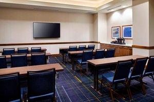 Meeting Facilities - Courtyard by Marriott Hotel Lake Nona Orlando