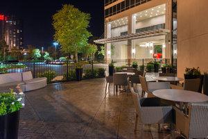 Exterior view - Marriott Hotel East Memphis