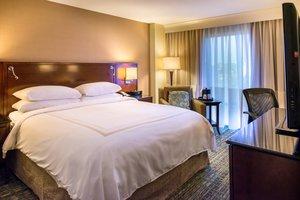 Room - Marriott Hotel East Memphis