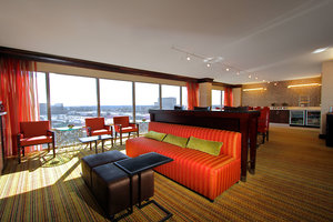 Bar - Marriott Hotel East Memphis