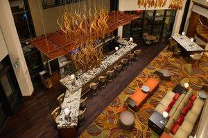 Restaurant - Marriott Hotel East Memphis