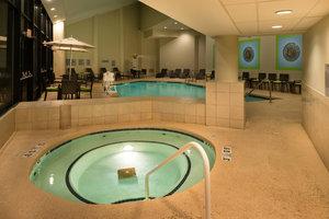 Recreation - Marriott Hotel East Memphis