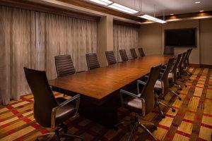Meeting Facilities - Marriott Hotel East Memphis
