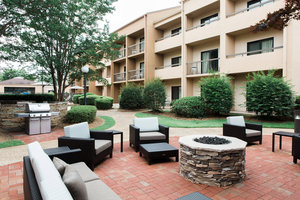 Exterior view - Courtyard by Marriott Hotel Montgomery
