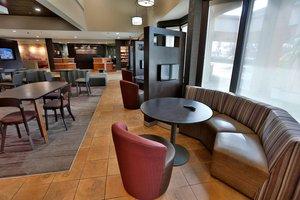 Restaurant - Courtyard by Marriott Hotel Montgomery