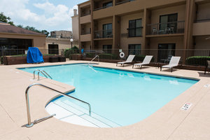 Recreation - Courtyard by Marriott Hotel Montgomery