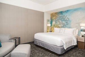 Room - Courtyard by Marriott Hotel Morgantown