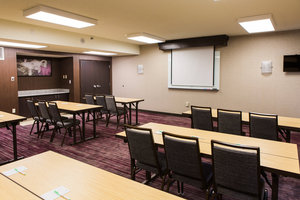 Meeting Facilities - Courtyard by Marriott Hotel Montgomery