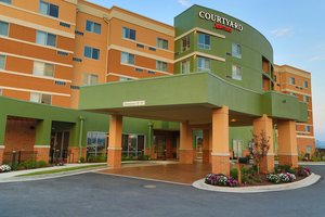 Other - Courtyard by Marriott Hotel Morgantown