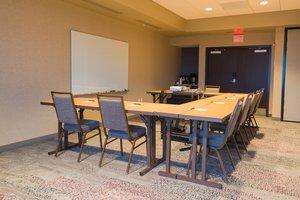 Meeting Facilities - Courtyard by Marriott Hotel Morgantown