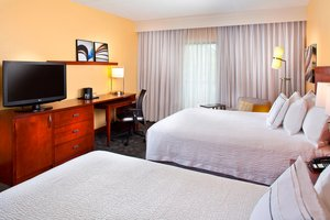 Room - Courtyard by Marriott Hotel Miami Airport Doral