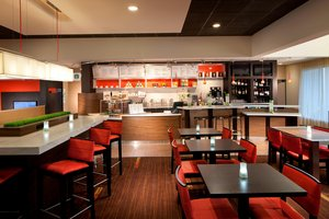 Restaurant - Courtyard by Marriott Hotel Miami Airport Doral