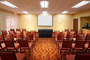 Meeting Facilities - Courtyard by Marriott Hotel Miami Airport Doral