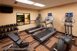 Recreation - Courtyard by Marriott Hotel Miami Lakes