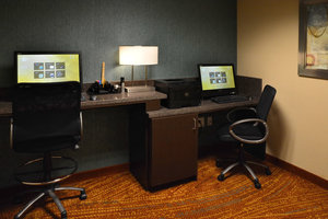 Conference Area - Residence Inn by Marriott Fairlawn