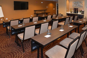 Meeting Facilities - Residence Inn by Marriott Fairlawn