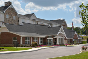 Exterior view - Residence Inn by Marriott Fairlawn