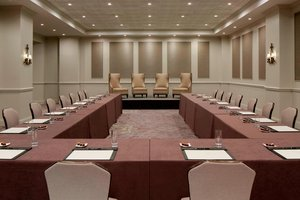 Meeting Facilities - Courtyard by Marriott Hotel Upper French Qtr New Orleans