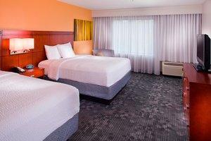 Room - Courtyard by Marriott Hotel Covington