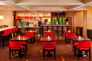 Restaurant - Courtyard by Marriott Hotel Covington