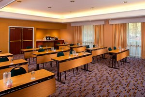 Meeting Facilities - Courtyard by Marriott Hotel Covington