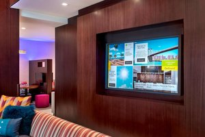 Other - Courtyard by Marriott Hotel New York